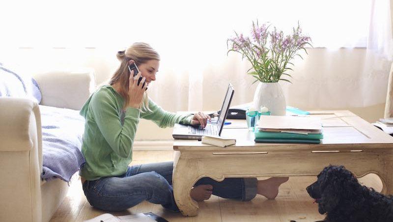 Fare soldi online da casa