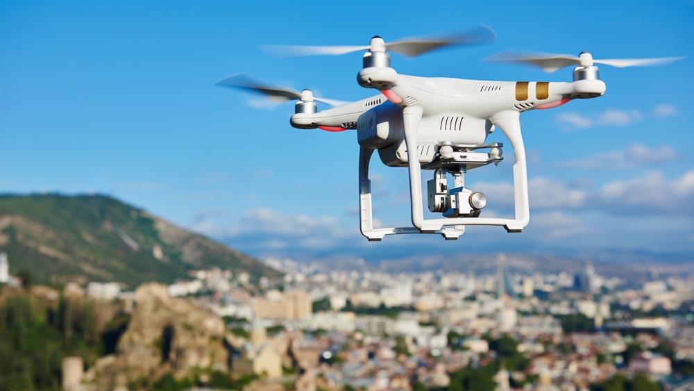 Guadagnare con i droni: come fare e quali sono i vantaggi!